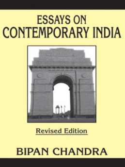 essays on contemporary issues in india Insights on important economic issues economic issues understanding subsidies – new wto and india – issues and concepts mobilization of resources.