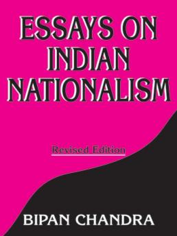 essay about nationalism in india