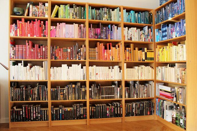 organise-books